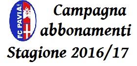 fc-pavia-1911-abbonamenti-2016-17