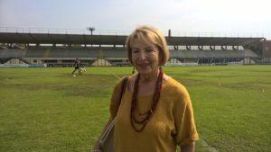Presidentessa FCPAVIA Rasparini